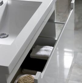 Konserwacja mebli łazienkowych