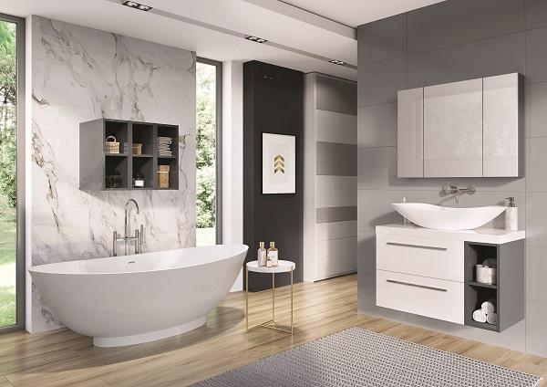 Jak Zaplanować I Udekorować Swoją łazienkę Najważniejsze