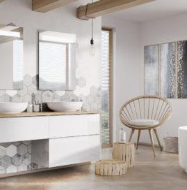 Jak stworzyć rodzinną łazienkę?