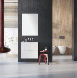 Jak wybrać odpowiednie lustro łazienkowe?