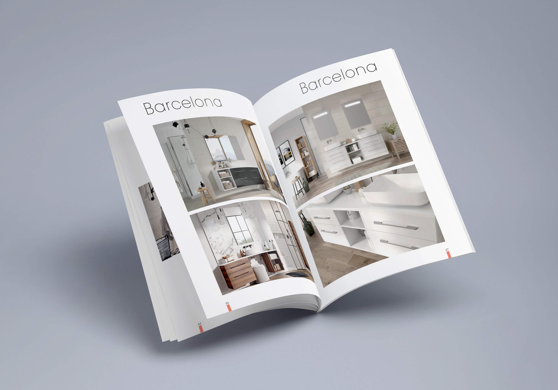 Katalog 2019 elita meble azienkowe for Buro design katalog