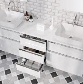 Na co zwrócić uwagę dobierając akcesoria łazienkowe?